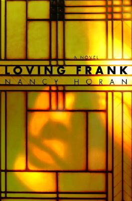 Loving Frank Cover