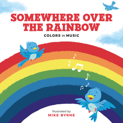 Somewhere Over the Rainbow: Colors in Music Cover Image