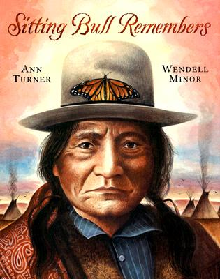 Sitting Bull Remembers Cover