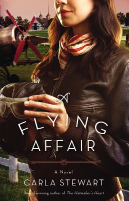 A Flying Affair Cover