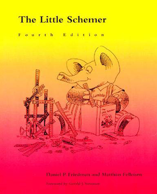 Little Schemer Cover Image