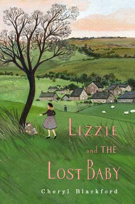 Lizzie and the Lost Baby Cover