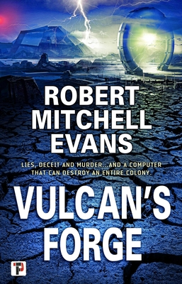 Vulcan's Forge Cover Image