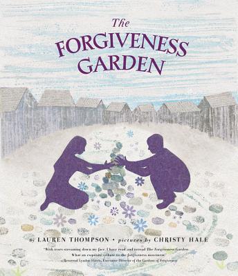 The Forgiveness Garden Cover Image