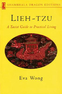 Lieh-Tzu: A Taoist Guide to Practical Living Cover Image