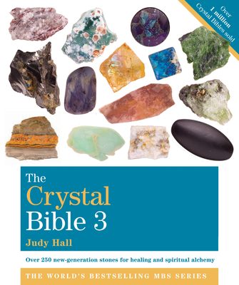 The Crystal Bible 3 Cover Image