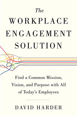The Workplace Engagement Solution Cover