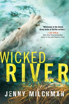 Wicked River Cover Image