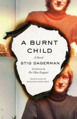 A Burnt Child: A Novel Cover Image