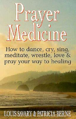 Prayer Medicine Cover