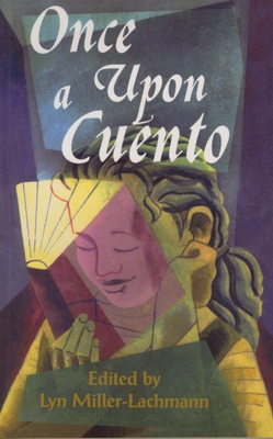 Once Upon a Cuento Cover