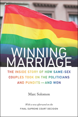 Winning Marriage Cover