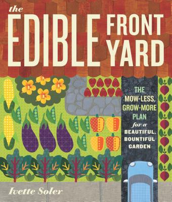 The Edible Front Yard Cover