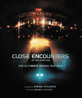 Close Encounters of the Third Kind: The Ultimate Visual History Cover Image