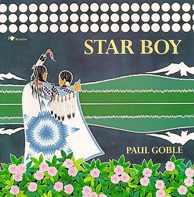 Star Boy Cover Image
