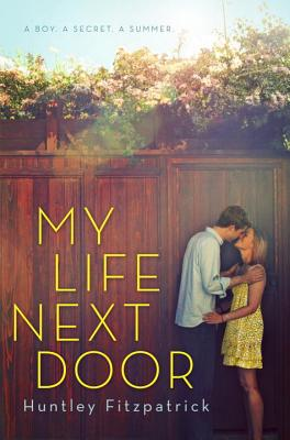 My Life Next Door Cover