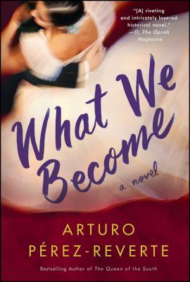 What We Become: A Novel Cover Image