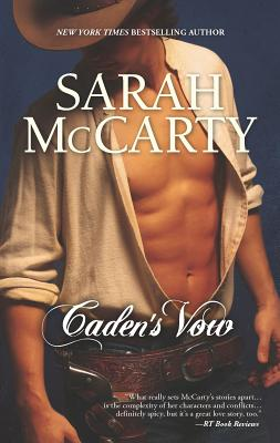 Caden's Vow Cover