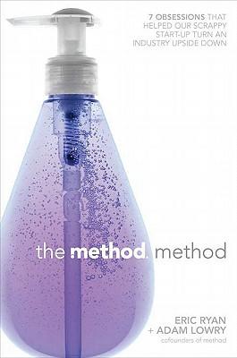The Method Method Cover