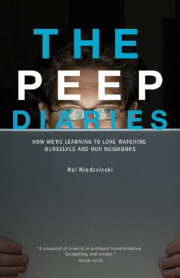 The Peep Diaries Cover
