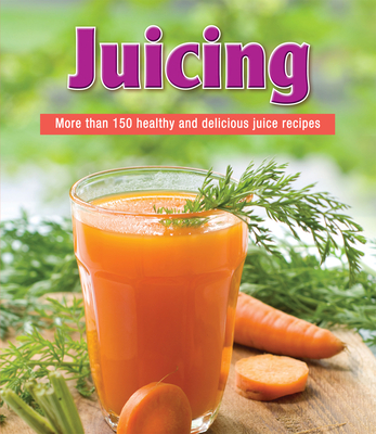 Juicing Cover Image