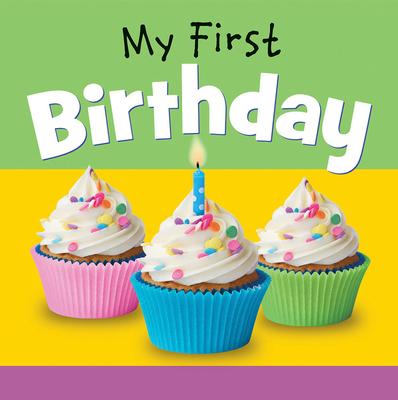 My First Birthday Cover Image