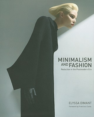 Minimalism and Fashion Cover