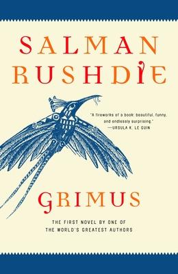 Grimus Cover