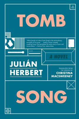 Tomb Song: A Novel Cover Image