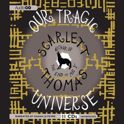Our Tragic Universe Cover