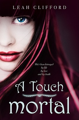 A Touch Mortal Cover Image