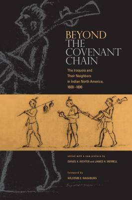 Beyond the Covenant Chain Cover