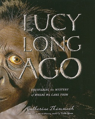 Lucy Long Ago Cover