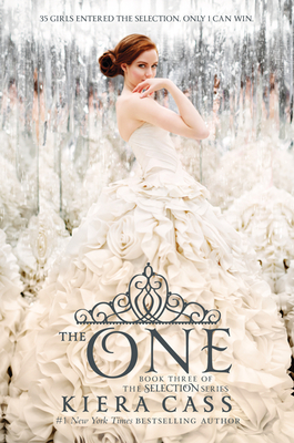The One (The Selection #3) Cover Image