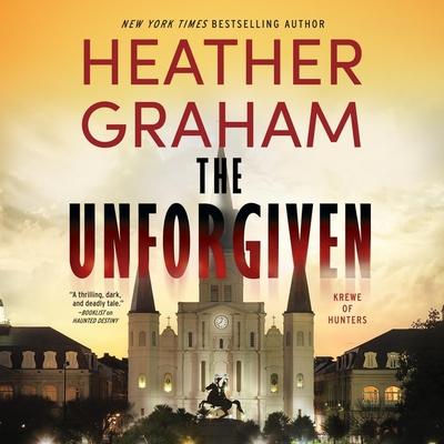 The Unforgiven Cover Image