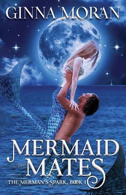Mermaid Mates Cover Image