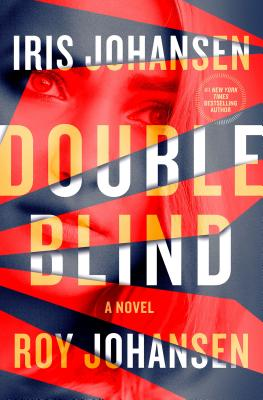 Double Blind: A Novel (Kendra Michaels #6) Cover Image