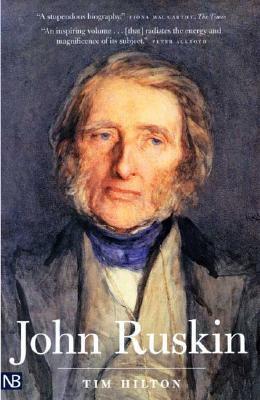 John Ruskin Cover