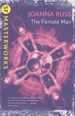The Female Man Cover Image