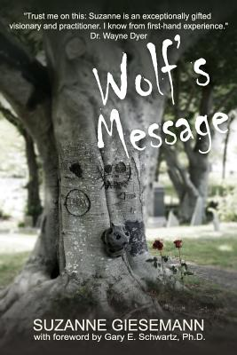 Wolf's Message Cover Image