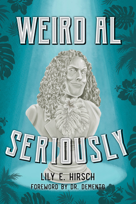 Weird Al: Seriously Cover Image