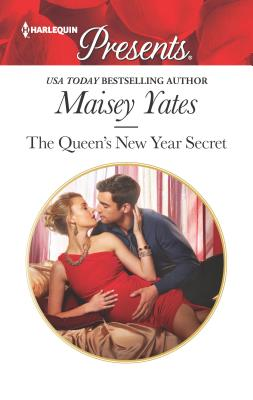 The Queen's New Year Secret Cover Image