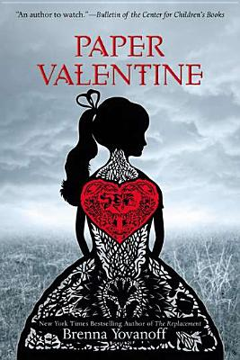 Paper Valentine Cover Image