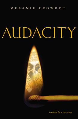 Audacity Cover
