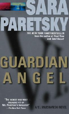 Guardian Angel: A V. I. Warshawski Novel Cover Image