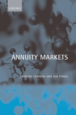 Cover for Annuity Markets