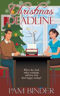 Christmas Deadline Cover Image