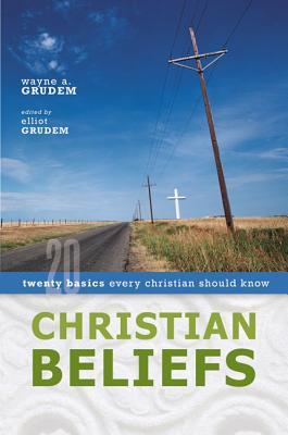 Christian Beliefs: Twenty Basics Every Christian Should Know Cover Image