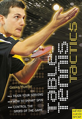 Table Tennis Tactics: Your Path to Success Cover Image