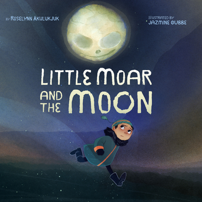Little Moar and the Moon